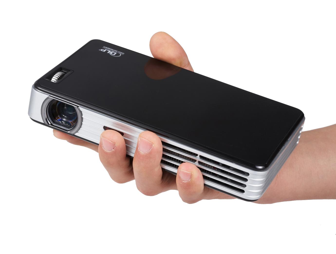Своими руками мобильный проектор